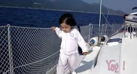 young-sailor